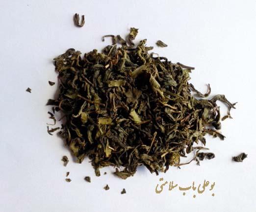 چای سبز چای لاغری