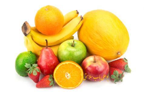میوه های شفابخش از نگاه طب سنتی