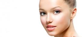 شادابی پوست صورت در طب سنتی