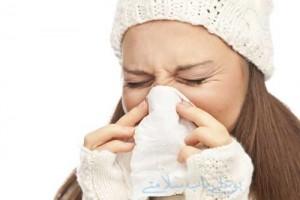 سرماخوردگی رژیم غذایی