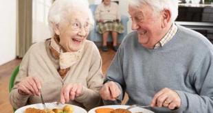 تغذیه سالمندان در طب سنتی
