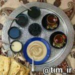 صبحانه،ناهار،شام