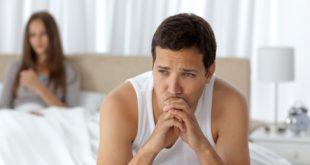 کاهش شهوت مردان