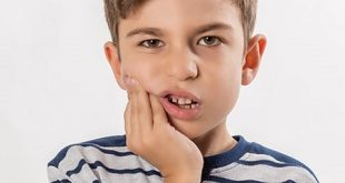 دندان دردر