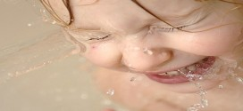خواص آب سرد, شستن صورت با آب سرد