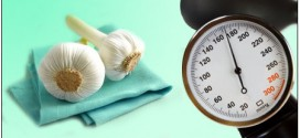 سیر و فشار خون