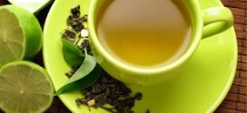 چای سبز و هوش