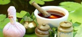 ترکیبات شیمیایی گیاهان دارویی